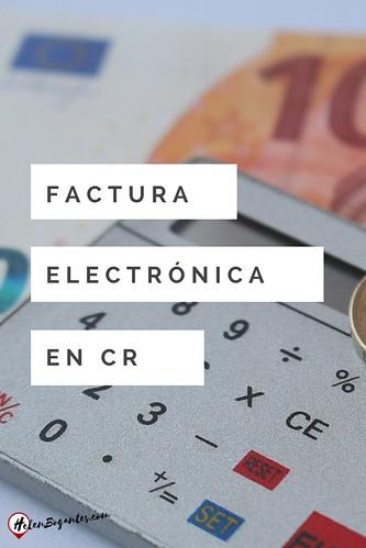 Guía Factura Electrónica