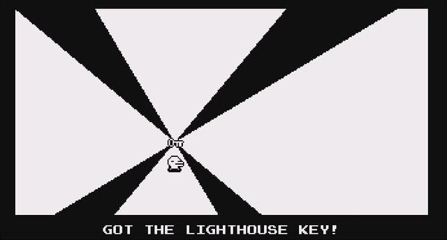 ミニット - ライトハウスキー