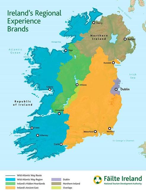 Irelands Hidden Heatlands