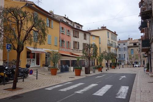 Vence, Côte d'Azur, France