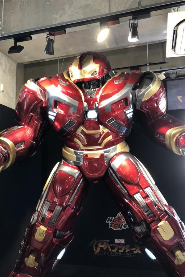 Avengers Infinity War _12