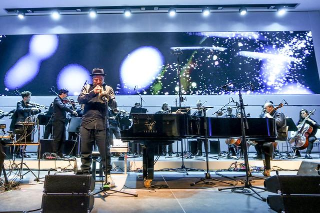 'Neue Meister: Modern Classical Music VII' Concert In Berlin