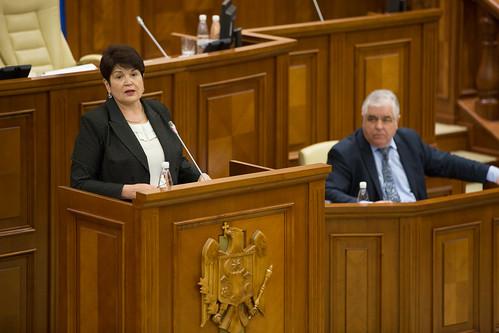 05.04.2018 Ședința plenară