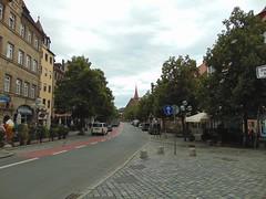plimbarea de la nuremberg