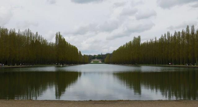 15/04/2018 Hanami (fête des cerisiers en fleurs) au Parc de Sceaux puis retour Conflans Sainte Honorine
