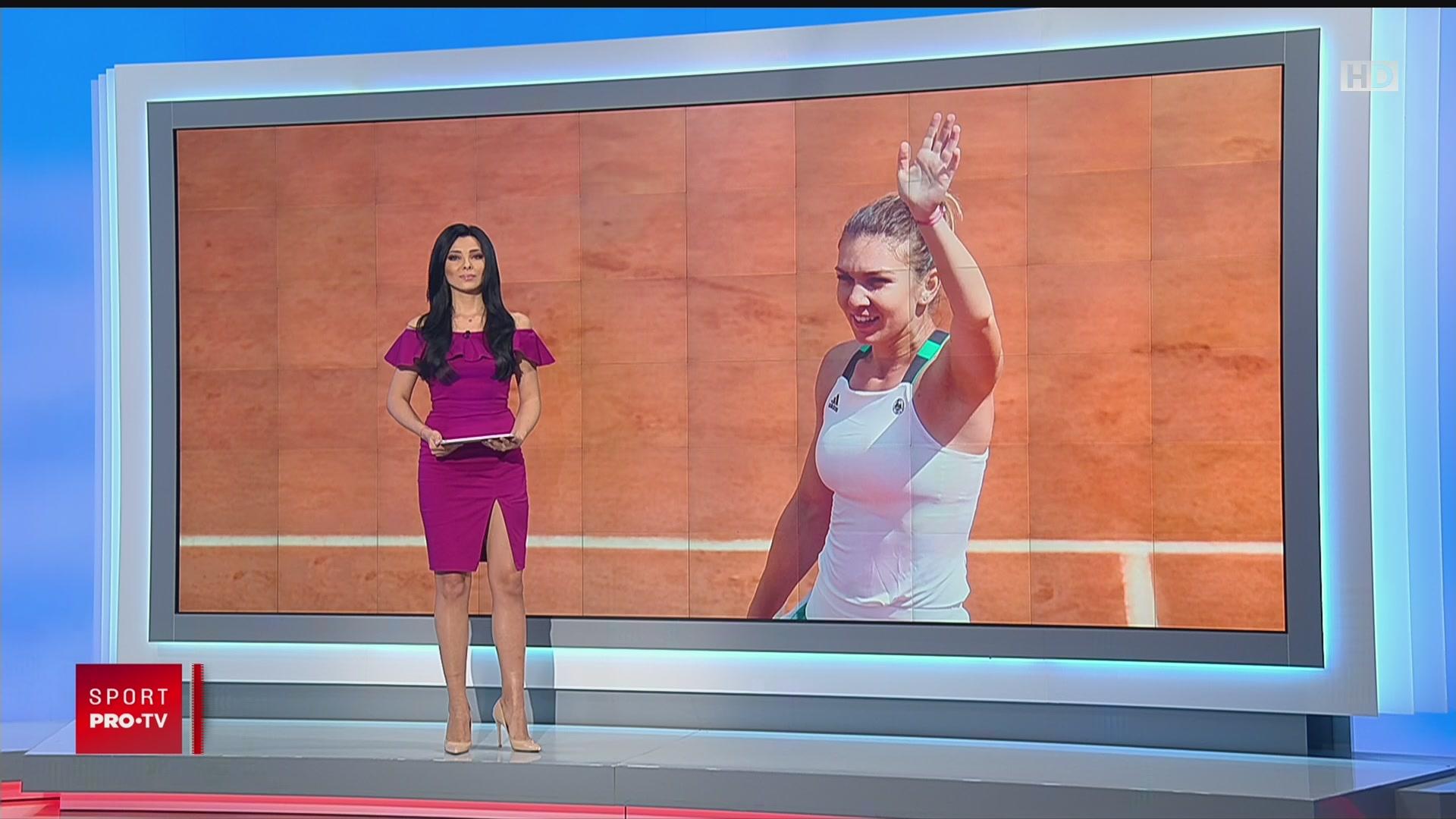 Sport și zâmbete, cu Corina Caragea