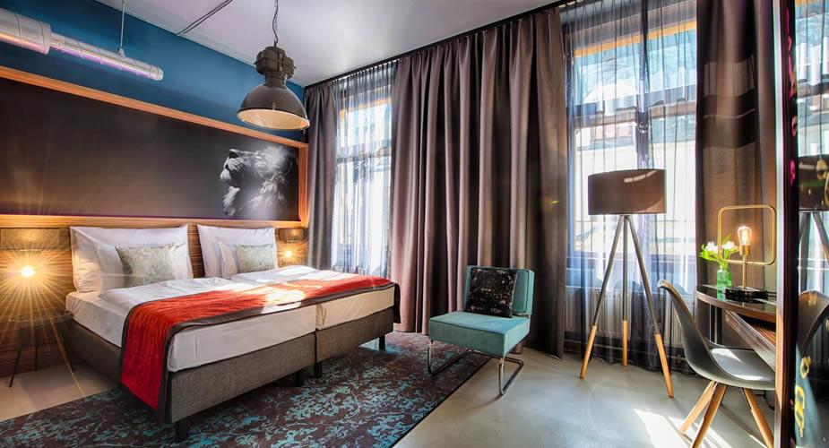 NYX Hotel | Mooistestedentrips.nl