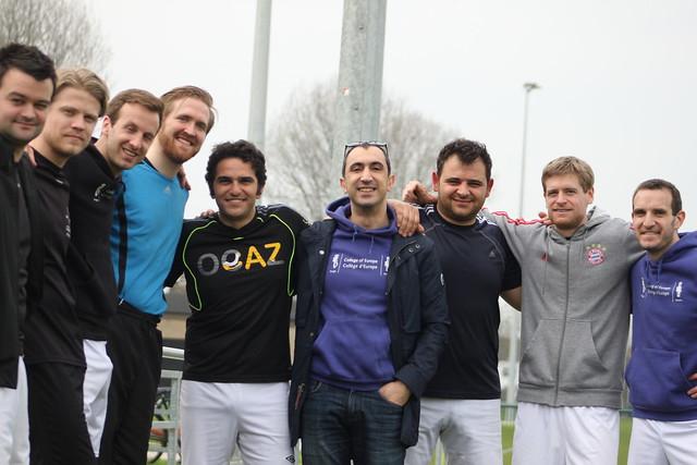 Hendrik Brugmans Memorial Cup 2018
