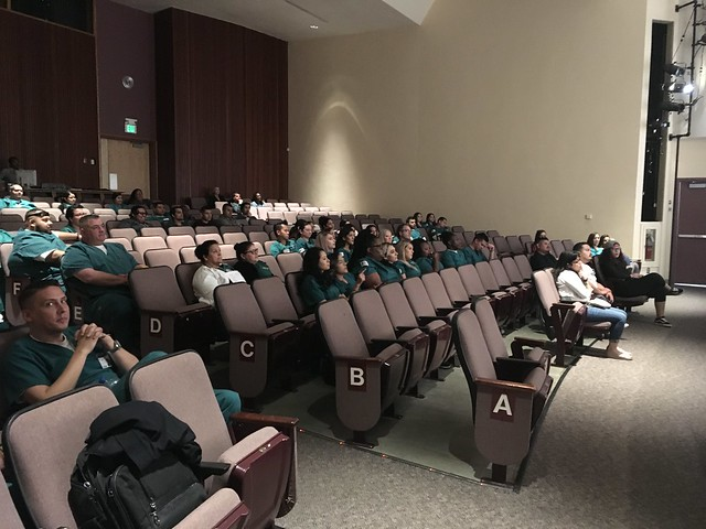 WHCC DSPS Disability Awareness Day: Student Perspective