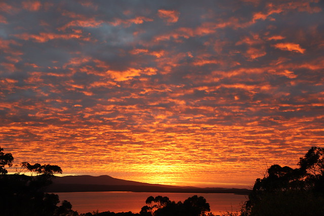Sunrise at Fairhope, Canon EOS 6D MARK II, Canon EF 28-300mm f/3.5-5.6L IS