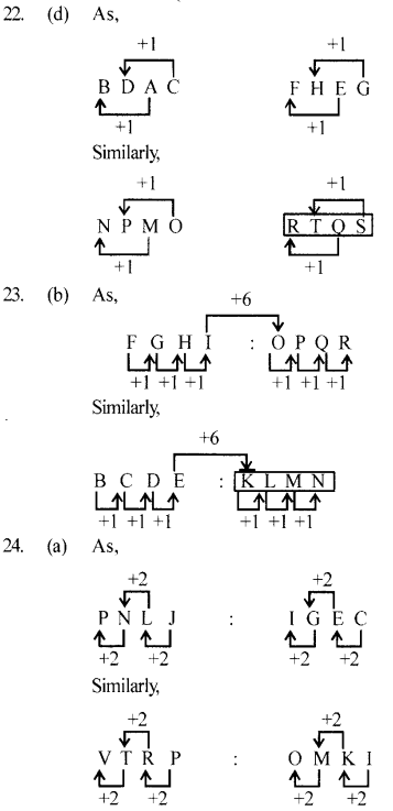 ssc-reasoning-solved-papers-analogy - 06