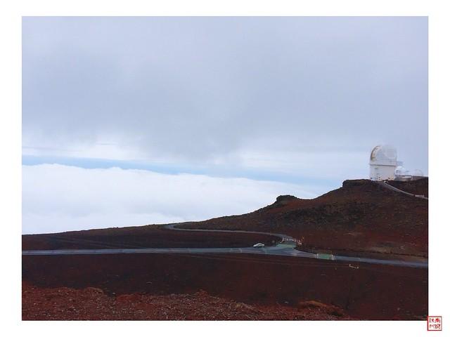 Observational Telescopes,Heleakala