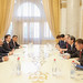 President Nakao meets with senior officials and visits ADB projects in Armenia