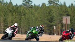 Motorg ry @ Alastaro Racing Circuit 2.-3.6.2018.
