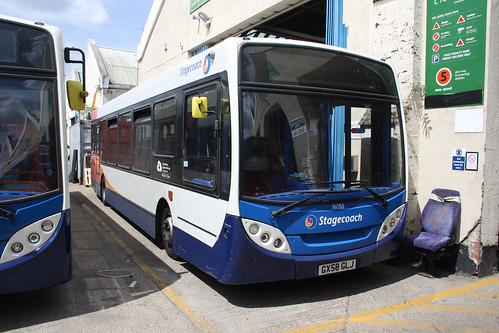 Stagecoach South 36053 GX58GLJ