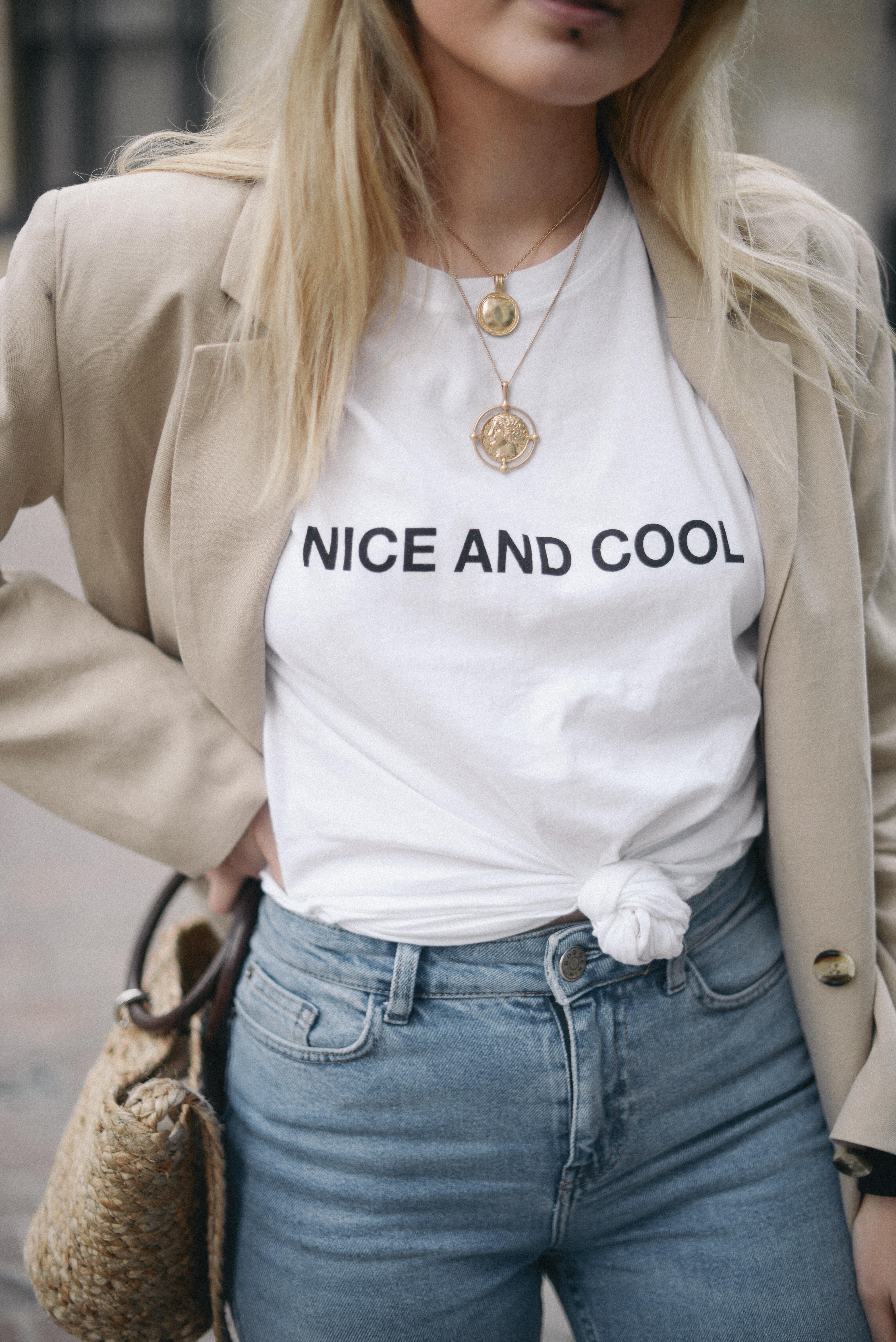 Nice and Cool