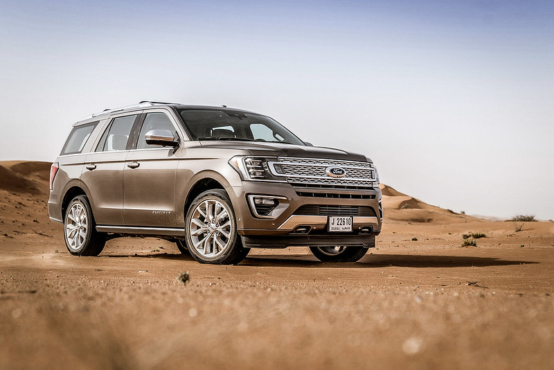 First-Drive-2018-Ford-Expedition-carbonoctane-12