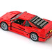 10248 Ferrari F40 mod by NKubate