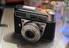 Camera of the Day - Kodak Retina IF (Type 046)
