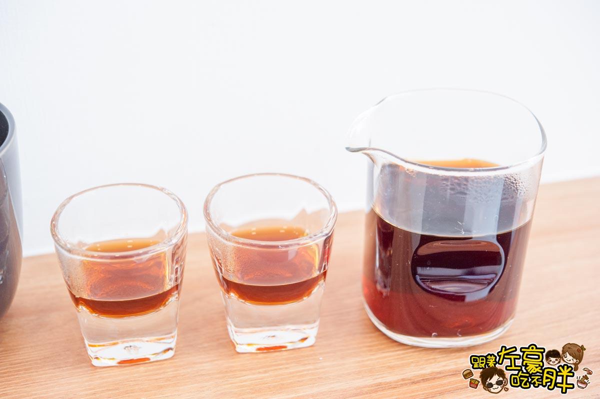 92度半咖啡(德祥店)-23