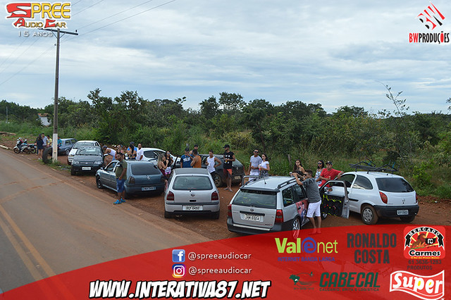 DOMINGUEIRA AUTOMOTIVA SPREE ÁUDIO CAR