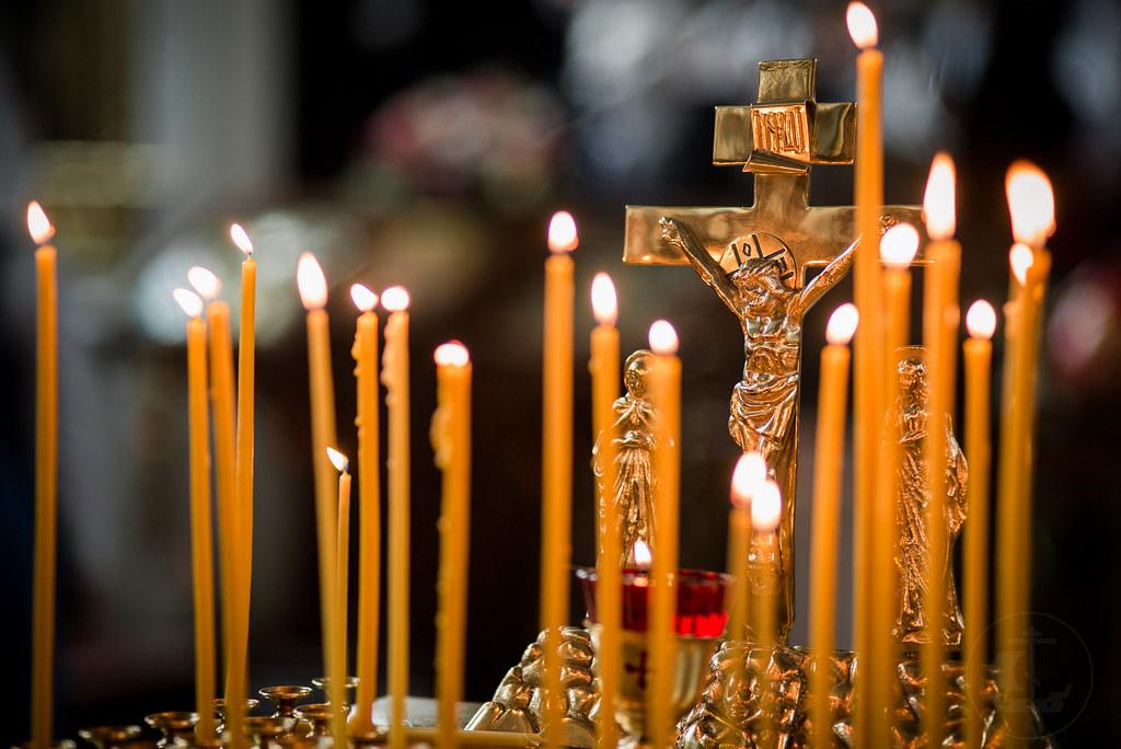 16-17 апреля 2018, Седмица 2-я по Пасхе. Поминовение усопших (Радоница) / 16-17 April 2018, 2nd Week after Pascha. Commemoration of the Dead (Radonitsa)