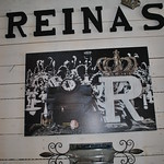 Ribbon Cutting - Reina's