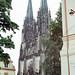 Olomouc : la cathédrale Saint-Venceslas