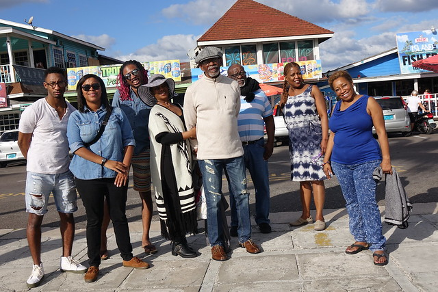 2017 Marcus Garvey Legacy Cruise