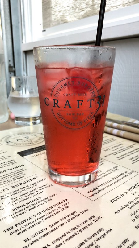 Craft 31, Williamsburg, Virginia #travelblogger
