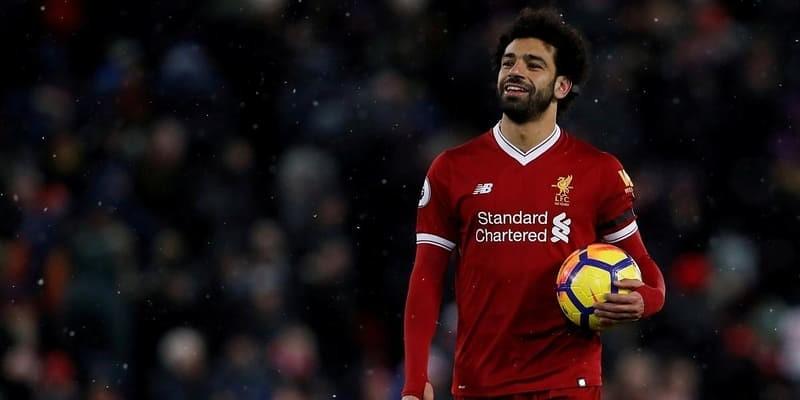 Mohamed Salah Samai Rekor Gol Shearer,Juergen Klopp: Yang Penting Menang Saja