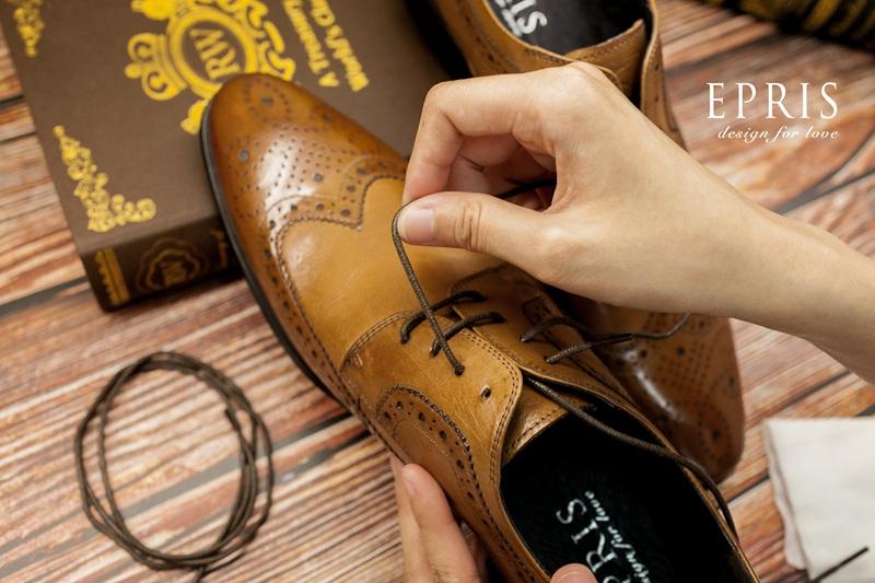 皮鞋保養教學