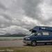 VW T4 Carthago Malibu @ North Coast 500/SCO