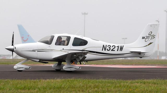 N321W