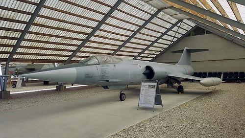 MM6507 F-104 Tartu 20-5-18