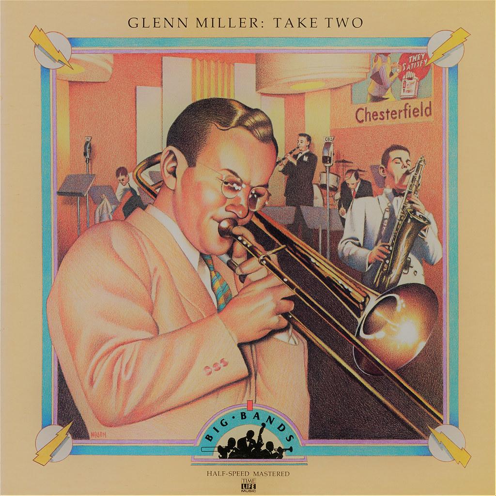 Big Bands Glenn Miller Take Two