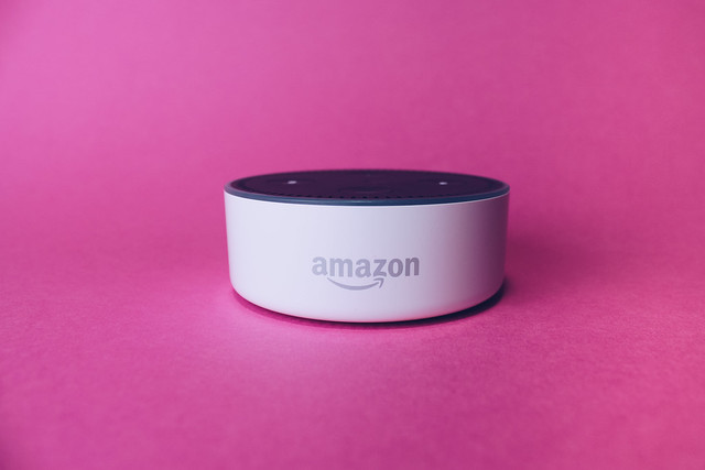 alexa amazon echo dot
