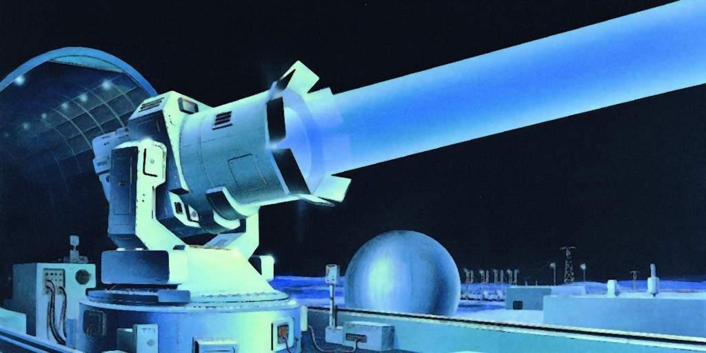 La Russie veut détruire les débris spatiaux avec un canon laser