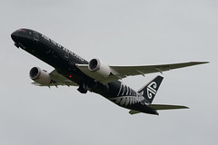 Air New Zealand Boeing 787