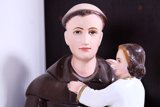 9 DAYS OF NOVENA IN HONOUR OF ST. ANTHONY OF PADUA