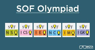 SOF Olympiad 2019: Registration, Sample Papers, Result