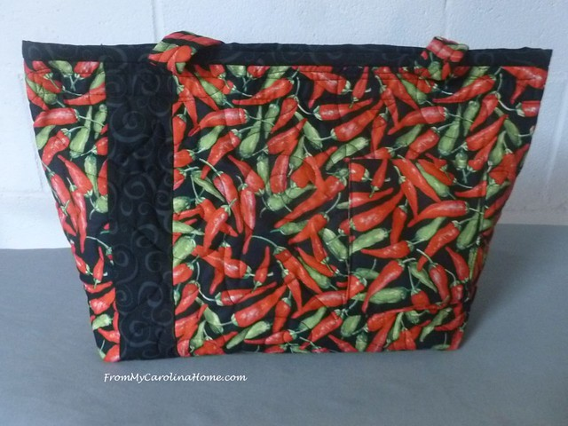 Caliente Purse at From My Carolina Home