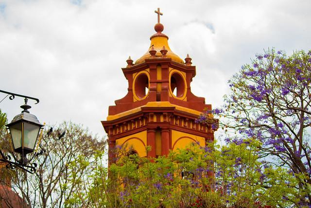 Queretaro, Mexico 2018, Canon EOS REBEL T6, Canon EF-S 55-250mm f/4-5.6 IS II