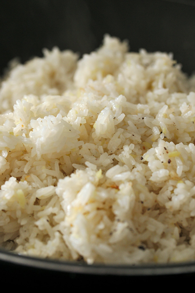 Hainanese chicken rice | Cơm Gà Hải Nam | platedpalate.com