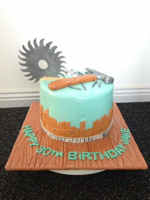 Cake by The Cake Gem