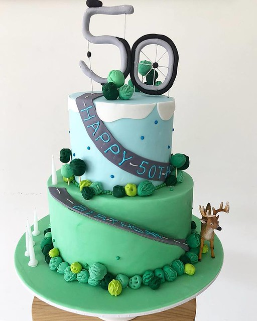 Cake by Project Cake