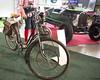 1950 NSU Fahrrad mit Rex Hilfsmotor _a