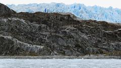 glacier cruise, patagonia chile