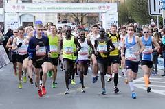 Pardubický půlmaraton opět pozměnil trasu, poběží se i o tituly