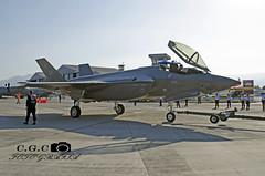 F-35 FIDAE 2018